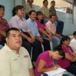 Los trabajadores burócratas aceptaron esperar hasta hoy para que el Ayuntamiento les pague el bono de útiles escolares como lo comprometió, en caso contrario pedirán la intervención del TECyA.