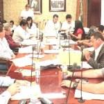 Es responsabilidad de Cabildo y del Síndico resguardar los bienes materiales del Ayuntamiento (Lupita Gómez)