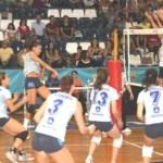 Afirma la Comisión Nacional del Deporte que ha mantenido su apoyo al voleibol mexicano.