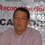 Senador Rogelio Humberto Rueda Sánchez, delegado del CEN del PRI.