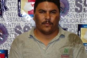 En estado de ebriedad, golpeó a su ex-esposa en Soriana