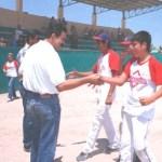 Angel Cota Tapia, presidente de la Asociación Estatal de Béisbol, confirmó que La Paz será la única sede para el Estatal de Beisbol primera fuerza.