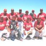 Tomateros abrirá frente a Reales, serie de play off en la Liga Permanente de Beisbol.