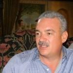 Marcos Covarrubias Villaseñor, aspirante a candidato para Gobernador en el PRD.