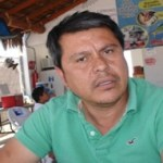 Daniel Hernández Aguirre, padre de Jonathan Hernández Ascencio.