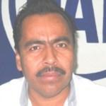 Alfredo Zamora García, dirigente estatal del PAN.