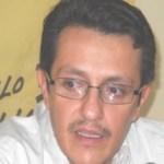 Adrián Chávez Ruíz, dirigente estatal del PRD.