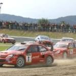 Este sábado se abrirá la pista del Baja Sur Autódromo para las prácticas previas al Rally Cross del próximo fin de semana.