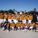 Pumitas La Paz inician sus entrenamientos este lunes.