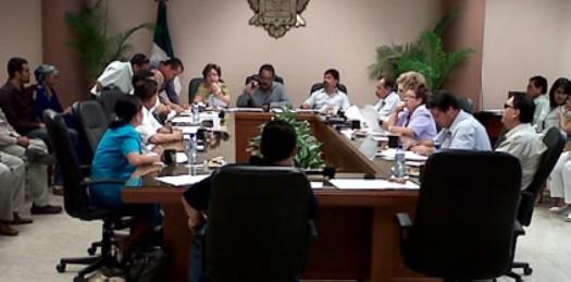 Revanchismo de NAM mantiene en crisis a los Municipios
