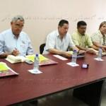 Pese a la crítica situación que vive el ayuntamiento, los festejos de Bicentenario se llevarán a cabo con el poco recurso que se tiene, así lo señaló el director de Cultura, Leonardo Varela.