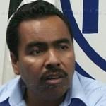 Alfredo Zamora García
