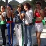 Baja California Sur logró asegurar cuatro medallas de bronce en el campeonato nacional de box femenil de categoría primera fuerza, que se viene desarrollando en la ciudad de Guadalajara, Jalisco, por lo que en este día será decisivo en la intentona de lograr calificar a la final.