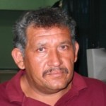 Juan Manuel Cordero Romero, empleado municipal.