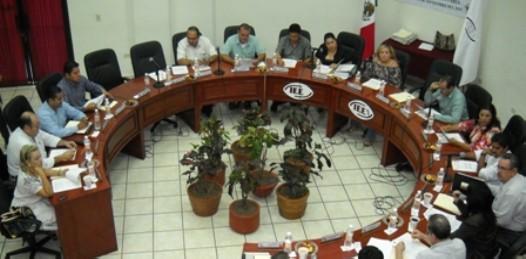 Desecha IEE denuncia contra Antonio Agúndez y sólo amonesta a LAD