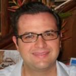 Lic. Juan Pablo Piña Kurczyn, director general del Programa de Agravios a Periodistas y Defensores Civiles de Derechos Humanos de la CNDH.