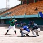 Todo listo para el inicio del campeonato estatal de beisbol categoría primera fuerza.