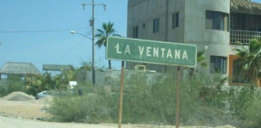 Se manifestarán en La Ventana contra proyectos mineros