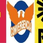 Tras la búsqueda de un candidato de unidad llegarán hoy a la entidad los líderes nacionales del Partido de la Revolución Democrática, de Convergencia y del Partido del Trabajo, quienes dialogarán aquí una vez más con los cuatro precandidatos a esta posición Marcos Covarrubias, Rene Núñez, Luis Armando Díaz y Rosa Delia Cota Montaño.