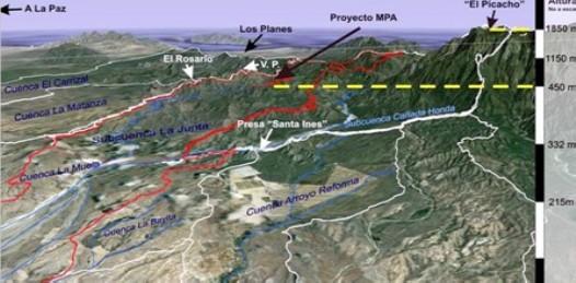 No autorizará el Ayuntamiento la operación a Minera Concordia