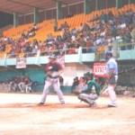 La seleccción de beisbol se prepara con miras al Campeonato Nacional de Primera Fuerza a realizarse en Lagos de Moreno, Jalisco.