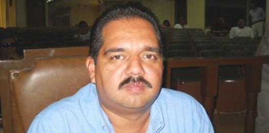 Acusan a diputado de manipular dictamen para crear sexto municipio