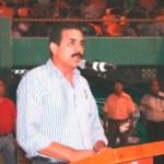 Angel Cota Tapia presentará solicitud para la sede del nacional nuevos valores del 2011.
