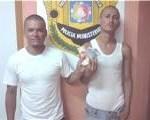Pablo Pérez Mendoza y Manuel Antonio Cruz Agúndez.