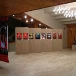 """""""Proyectos autofinanciables"""" y """"Antecedentes del teatro en Baja California Sur"""" fueron las dos charlas que el lobby del Teatro de la Ciudad vio suceder el pasado 4 de octubre."""