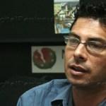 Roberto López Espinosa de los Monteros, director ejecutivo de Niparajá.