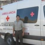 """Este viernes """"Noche Bohemia"""" a beneficio de la Cruz Roja Mexicana (Enrique Montaño)."""