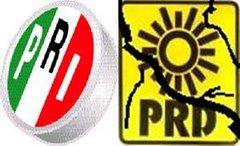 Por transa, caerá PRD en BCS; listo regreso del PRI