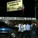 Las razones de Ferrer Calderón esgrimidas para estos señalamientos se refieren a que la elección de los candidatos a la gubernatura y a las alcaldías no se apegan ni a los estatutos, ni a la convocatoria emitida ni a los principios que rigen a este partido político.