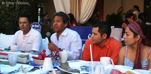 Nace Sea Cortés en la búsqueda de regresar a la Baja California Sur de antaño