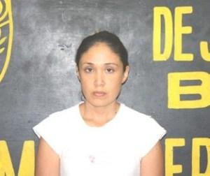 Dulce María Orozco Espinoza