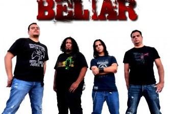 Rock en el Seguro… Beliar, Kuartel y Edipos en concierto