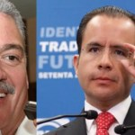 En el encuentro, Nava Vázquez y Covarrubias Villaseñor evaluaron también las políticas públicas que hacen falta para impulsar a esa entidad y a su población.