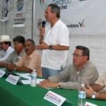 Al gobierno de la República, no le interesa el campo: Gerardo Sánchez