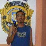 Luis Enrique Melgoza Araiza