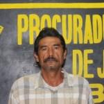 Florentino Chávez Cota.