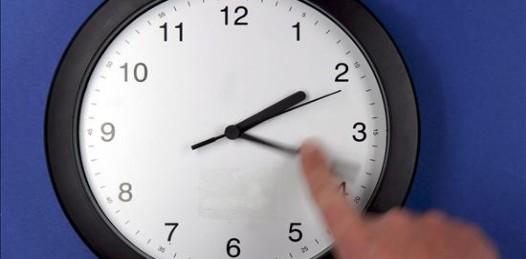 Vox Populi: ¿Sirve el horario de verano?