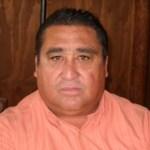 Miguel Angel Ramos Serrano, presidente de la CEDH.