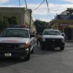Los policías en San José, son mejor calificados que en Cabo San Lucas, donde la gente les tiene miedo en vez de respeto.