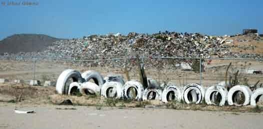 El relleno sanitario, reflejo de una sociedad negada al progreso en cuestión de manejo de desechos