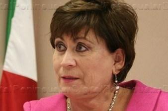 Compacta alcaldesa estructura municipal eliminando Unidad de Mejora Regulatoria