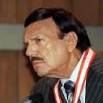 Roberto González Barrera, presidente de los Consejos de Administración de GRUMA y Banorte.