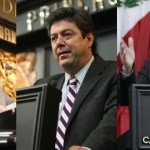 Los senadores Luis Coppola Joffroy, Francisco Javier Obregón Espinoza y Guillermo Tamborrel Suárez exhortaron a la Secretaría de Medio Ambiente y Recursos Naturales a considerar, en el ámbito de sus facultades, la revocación definitiva de la autorización de impacto ambiental otorgada al proyecto Cabo Cortés.