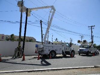 """Solapa la CFE a ladrones de energía por """"cuestiones políticas"""", denuncian"""