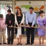 Con este centro que es el número 17 en el país y que está dotado con la mejor tecnología para terapias de rehabilitación física.
