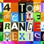 Inicia este viernes 12 de noviembre el decimocuarto tour de cine francés, donde se proyectarán, además, 15 cortometrajes de directores mexicanos.